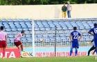 Quảng Nam FC 1-1 Sài Gòn FC (Vòng 16 V-League 2017)
