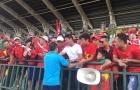 TRỰC TIẾP vòng 16 V-League: HAGL thua tâm phục khẩu phục