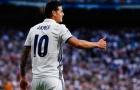 Điểm tin sáng 03/07: PSG phá két vì James Rodriguez; Liverpool chốt giá bán Coutinho