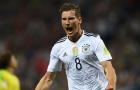 Leon Goretzka - Tương lai của đội tuyển Đức