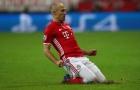 Những kĩ năng tuyệt hảo của Arjen Robben