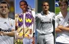 Real Madrid kiếm bộn tiền nhờ bán tiền đạo trẻ