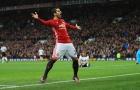 Top 10 tiền vệ có thể ghi bàn cực tốt bằng cả 2 chân: Perisic, Mkhitaryan có tên