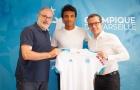 CHÍNH THỨC: Cựu sao Bayern cập bến Marseille