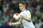CHÍNH THỨC: 'Mục tiêu của Tottenham' ra mắt... CLB Monchengladbach
