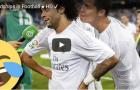 Ronaldo, Marcelo và những tình bạn thân thiết nhất trong bóng đá