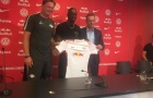 CHÍNH THỨC: Sao trẻ sáng giá PSG cập bến RB Leipzig
