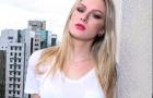 Fiorella Mattheis - Người đẹp vừa nói lời chia tay Pato