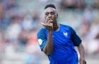 RB Leipzig chiêu mộ ngọc thô sáng giá Pháp