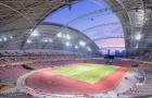 Singapore: Ứng viên nặng ký đăng cai World Cup