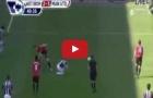 Hat-trick của Romelu Lukaku vào lưới Man United