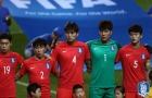 U22 Hàn Quốc gọi 4 ngôi sao U20 đối đầu Công Phượng, Xuân Trường