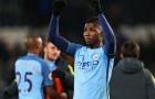 XÁC NHẬN: Man City sắp bán sao trẻ cho Leicester