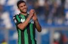 Xác nhận: Roma chi 16 triệu tranh giành tiền đạo với Leicester