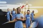 AS Monaco tung áo đấu sân khách, vắng Lemar