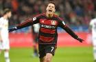 Chicharito - Siêu tiền đạo của Leverkusen