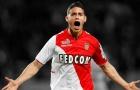 Màn trình diễn của James Rodriguez trong màu áo Monaco