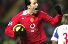 20 tiền đạo ghi bàn đều đặn nhất Ngoại hạng Anh (Phần 3): Từ Van Gol đến Van Persie