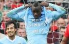 Top 5 khoảnh khắc ấn tượng nhất derby Manchester