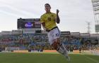 Điểm tin chiều 10/07: Điểm đến bất ngờ của James Rodriguez, Benitez chiêu mộ vua lừa bóng Ngoại hạng Anh