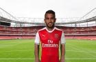 Lý do Arsenal khao khát Riyad Mahrez