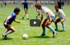 Maradona đã 'hủy diệt' cả thế giới như thế nào ở Mexico 86?
