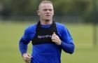 Carrick không hề vui khi Rooney chuyển đến Everton