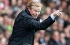 Không phải Rooney, đây mới là người Everton lựa chọn thay Lukaku