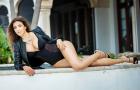 Larsa Pippen - Tuổi tứ tuần vẫn sexy gây mê mẩn