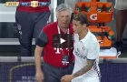 Màn trình diễn của James Rodriguez vs Bayern Munich (16/17)