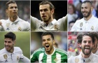 Real Madrid: Khi BBC sắp được cất vào 'bảo tàng'