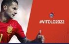 CHÍNH THỨC: Atletico nổ bom tấn mặc lệnh cấm từ FIFA