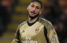 Donnarumma xin lỗi cổ động viên sau khi gia hạn với Milan