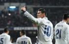 James Rodriguez ra đi, ai tiếp quản chiếc áo số 10 ở Real Madrid?