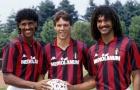 Những người Hà Lan bay tại AC Milan