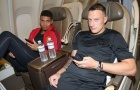 SỐC: West Brom hỏi mua cặp trung vệ của Man Utd
