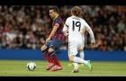 Thời đỉnh cao của Xavi Hernandez vs Real Madrid