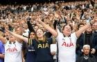 Vé xem cả mùa của Tottenham đắt hàng