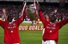Andy Cole, số 9 huyền thoại của Man Utd