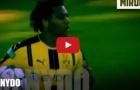Etienne Amenydo - Aubameyang mới của Dortmund