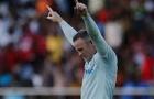 Highlights: Rooney nổ súng, Everton chật vật vượt qua Gor Mahia (Giao hữu)
