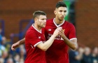 Highlights: Tranmere 0-4 Liverpool (Giao hữu)