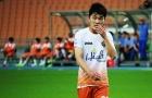 100 phút của Xuân Trường và giấc mơ 50 năm của bóng đá Việt
