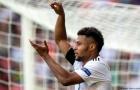 Bayern xác nhận để Serge Gnabry 'du học'