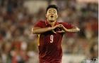 Đi tìm đội hình tối ưu của U23 Việt Nam tại vòng loại U23 châu Á 2018