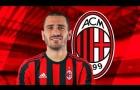 Leonardo Bonucci - Người đã ở rất gần AC Milan