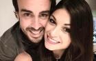 Linda Morselli: Bạn gái cực nóng bỏng của Alonso