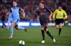 Màn trình diễn của Mesut Ozil vs Sydney FC
