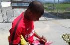 Mbappe bất ngờ bỏ ngỏ khả năng rời Monaco