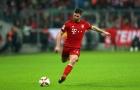 Những pha bóng ấn tượng của Alonso khi khoác áo Bayern